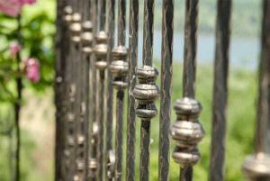 Cancello esterno abitazione