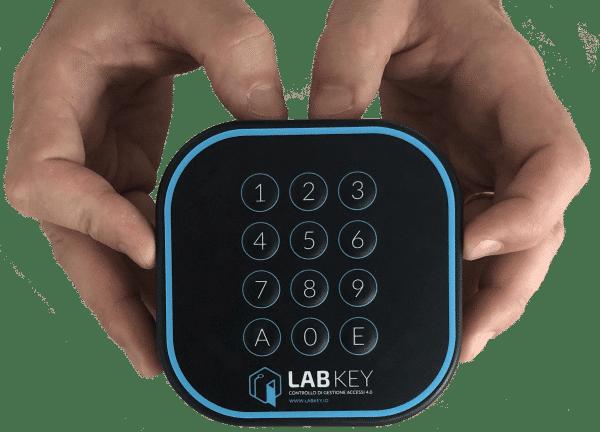 LabKey - Tastierino offline