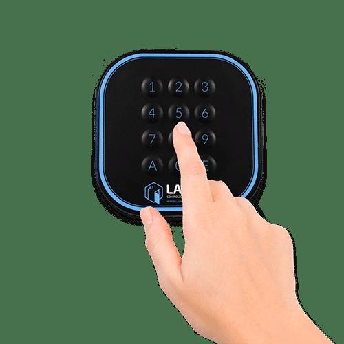 Tastierino Home Controllo Accessi