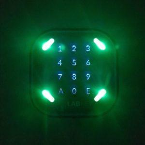 Controllo Accessi  Apertura varchi da remoto consentita | elettro serrature